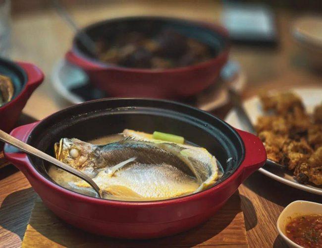 大閘蟹徵服不了浙江人的胃,海鮮可以!