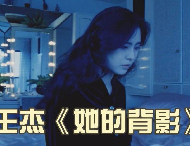 沒有人能夠告訴我……王傑:她的背影(視頻)