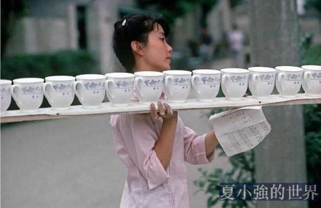 80年代中國最真實的100張老照片,無比懷念有點想哭