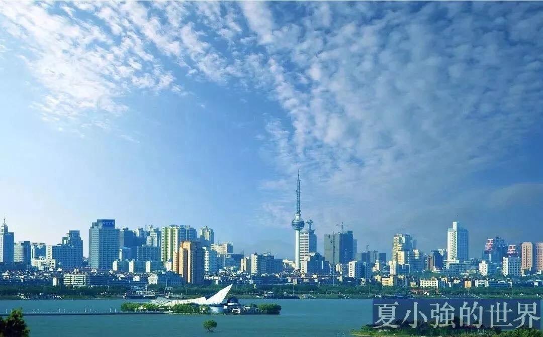三個龍脈被破壞的城市,一個是南京,另外兩個會是哪裡?