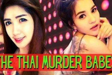 應召女殺人還成了泰國偶像