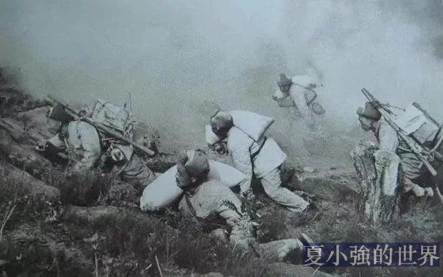北韓志願軍生存實錄:真實的戰爭有多可怕?