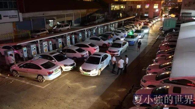 全球性電荒來了,轟轟烈烈的電動車「環保騙局」終成笑話