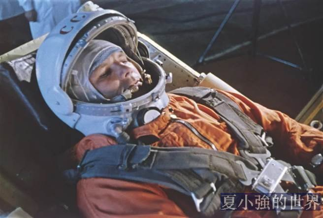 首位太空人遭外星人劫持