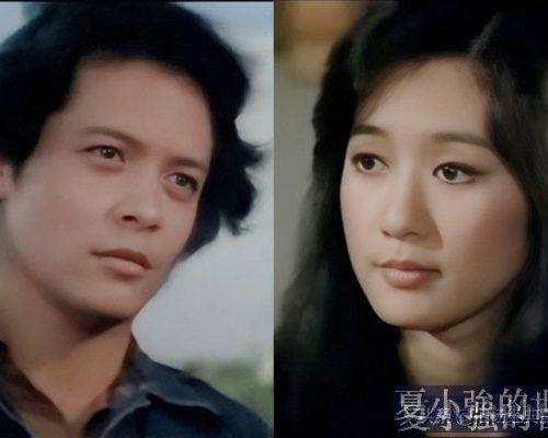 劉文正和孫露,兩個版本的《卻上心頭》,哪個更好聽?
