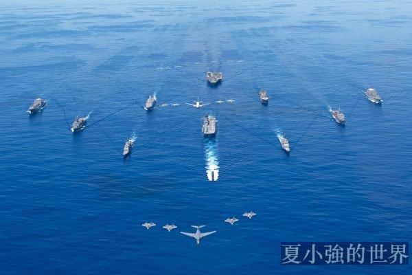 程曉農:台灣面臨的「戴維森窗口」