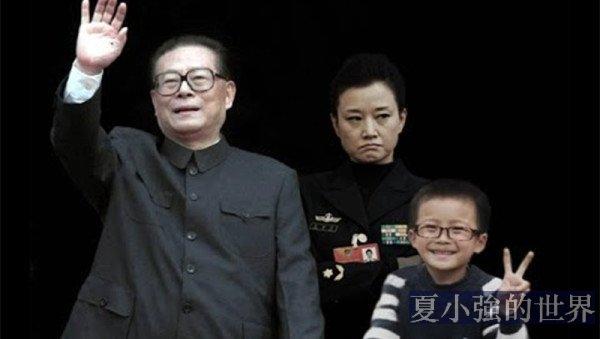 江澤民嫖中國「第一高度」宋祖英是為了這個